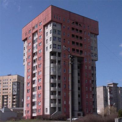 1986 1 daugiabutis